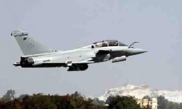 IAF's air warriors summit 7 major peaks across 7 continents