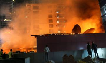 Kamala Mills fire: Seven-day police custody for '1 Above' pub owners