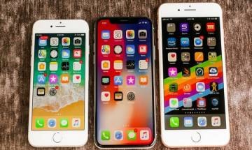 Flipkart's 'Apple Week' underway; iPhone 8, Macbooks, iPad Pro, Apple watches available with discounts and cashbacks