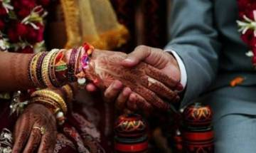 Inter-caste marriage: Incentives can be applied for within 3 years