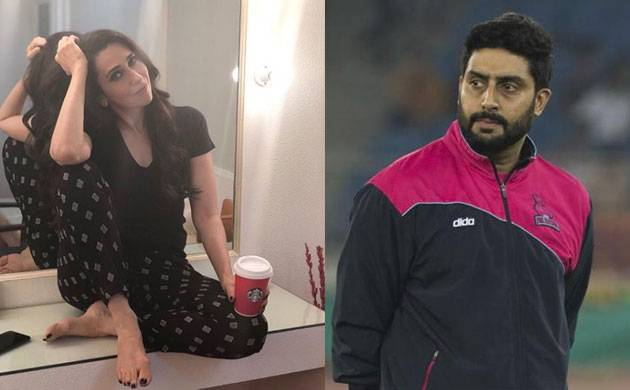 Revealed: This is real reason behind Abhishek Bachchan-Karisma Kapoor's break up