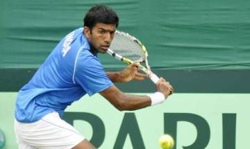 Bopanna-Vasselin pair go down fighting to World No.1 doubles team in Sydney International semis