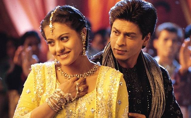 Working with Shah Rukh Khan is always a pleasure, says Kajol (Photo Courtesy: Twitter)