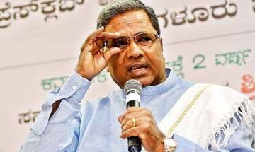 BJP, RSS are 'Hindu extremists', says Siddaramaiah