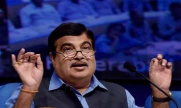 Won't give an inch in south Mumbai for Navy housing, says Nitin Gadkari