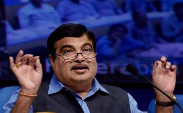 Won't give an inch in south Mumbai for Navy housing, says Nitin Gadkari (File Photo/ Source: PTI)