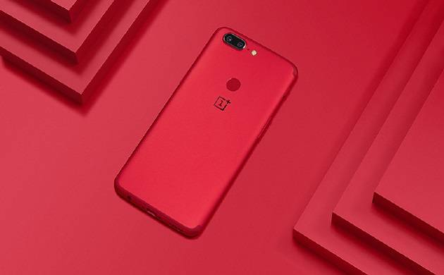OnePlus 5T Lava Red edition launched in India, to go on sale on Amazon India from January 20 (File Photo)