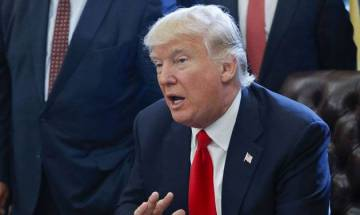 Media will ultimately support me, says Donald Trump