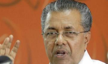 SC to hear plea against Kerala CM Pinarayi Vijayan's discharge in SNC-Lavalin graft case