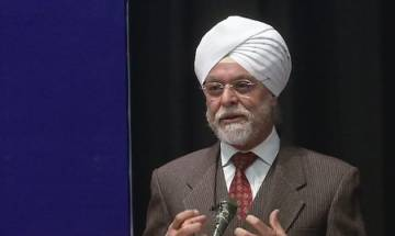 Former CJI Khehar says to be global power India has to reject communal bend of mind