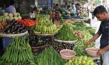 Retail inflation rises to 5.21 pc, dashes rate cut hopes