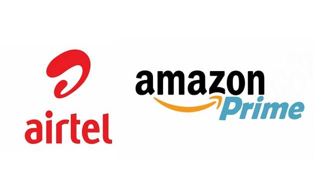 How to claim airtels free amazon prime subscription offer