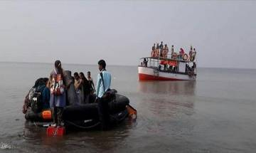 4 children killed as boat with 40 students capsizes in Maharashtra coast, 32 rescued