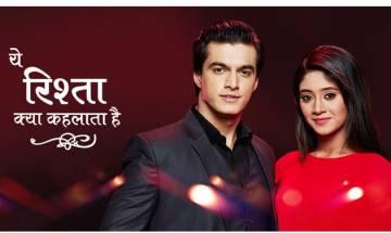 Yeh Rishta Kya Keh Lata Hai completes 9 years, star cast celebrates the joyous occasion (see pics)