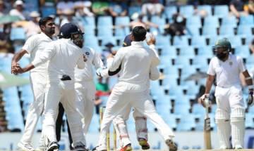 Ind Vs SA, 2nd Test: Markram's 94 helps hosts post 269 for 6 at stumps