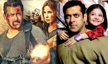 Tiger Zinda Hai Box Office Collection: Salman Khan-Katrina starrer all set to break Bajrangi Bhaijaan's record