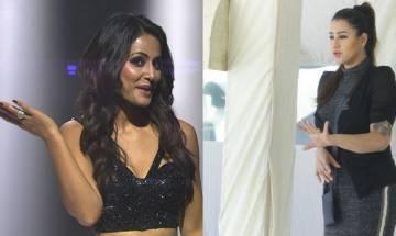 Bigg Boss 11 finale: Shilpa Shinde or Hina Khan - THIS actress to win Salman Khan's show?