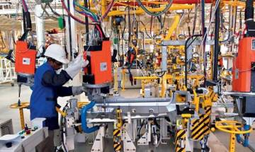 WEF ranks India 30th on global manufacturing index; Japan tops