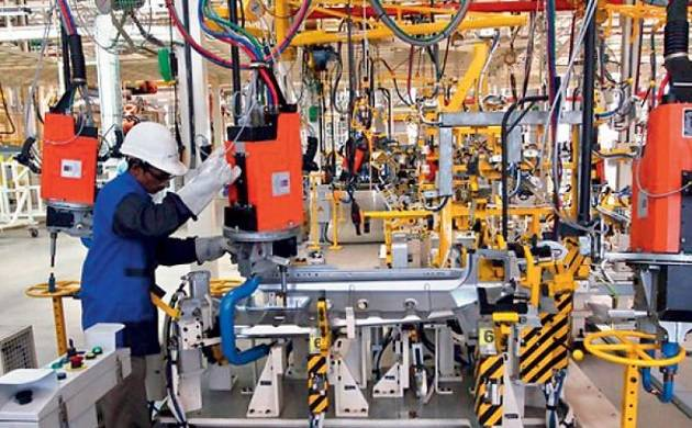 WEF ranks India 30th on global manufacturing index Japan tops (Source: PTI)