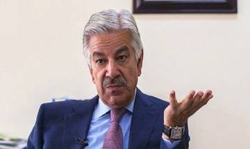 Pakistan Foreign Minister K M Asif threatens India of nuclear attack