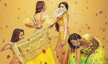 Kareena Kapoor Khan, Sonam Kapoor-starrer Veere Di Wedding to hit screens on June 1