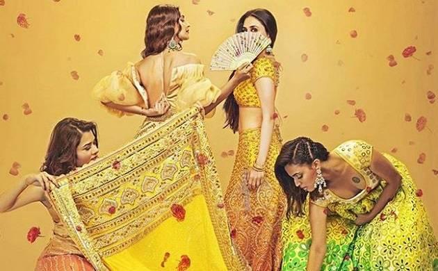Kareena Kapoor Khan, Sonam Kapoor-starrer Veere Di Wedding to hit screens on June 1 (Photo Source: Twitter)
