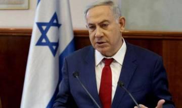 Israeli Prime Minister Benjamin Netanyahu arrives today on six day visit