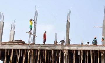 India to post average GDP growth of 7.3 percent over 2020-22