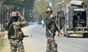 Security forces foil infiltration bid in Jammu and Kashmir's Uri, 6 JeM militants killed