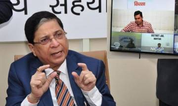 CJI chief Dipak Misra assures Bar Council of India crisis in SC will be sorted out soon