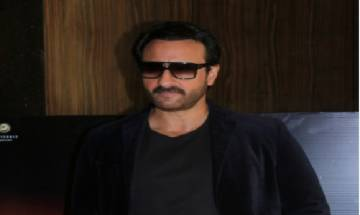 After Bollywood, Saif Ali Khan to be seen in Netflix's web-series 'Sacred Games'