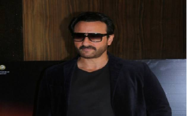 After Bollywood, Saif Ali Khan to be seen in Netflix's web-series 'Sacred Games'(Image Courtesy: IANS)