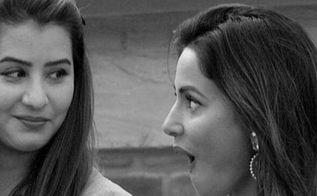 Bigg Boss 11 winner Shilpa Shinde doesn't want to meet Hina Khan ever again