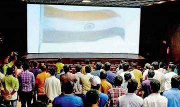 Jammu & Kashmir policemen's families face action for insulting national anthem