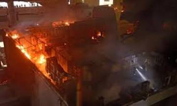 Kamla mills fire: Mojo's Bistro owner Yug Tulli surrenders