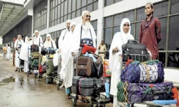 Centre ends subsidy for Haj pilgrimage; says will use fund for Muslim girls' education