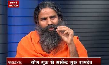 News Nation Exclusive | We will sell Patanjali products online on our terms, says Ramdev