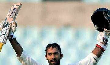 Dinesh Karthik to replace injured Wriddhiman Saha in third Test against South Africa