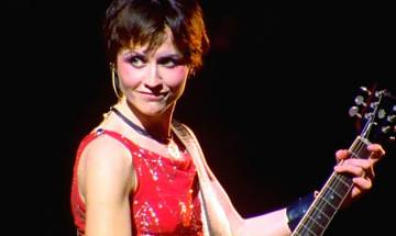 Dolores O'Riordan, lead vocalist of The Cranberries dies suddenly
