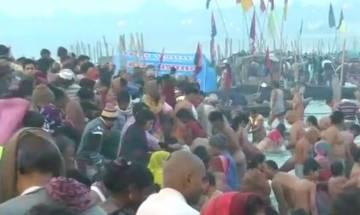 Mauni Amavasya 2018: Know benefits of holy dip in river Ganges, Maun Vrat