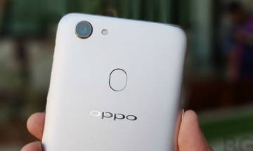 Oppo A83 to be launched in Indian market on January 20; check specifications here