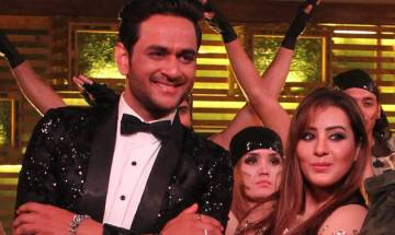 Bigg Boss 11 winner Shilpa Shinde REACTS to reports of her wedding with Vikas Gupta