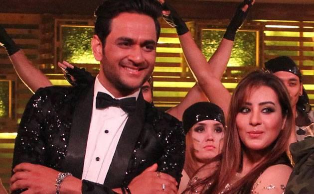 Bigg Boss 11 Shilpa Shinde REACTS to reports of her wedding with Vikas Gupta