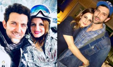 Hrithik Roshan-Sussanne Khan to get married again? Here's the truth