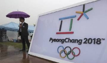 North Korea, South Korea to walk under unified flag in 2018 Winter Olympics