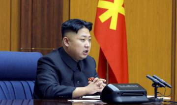 'Serious' US training for eventual N Korea conflict: Congressman