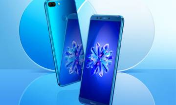 Honor 9 Lite launched in India for Rs 10,999; will be Flipkart exclusive