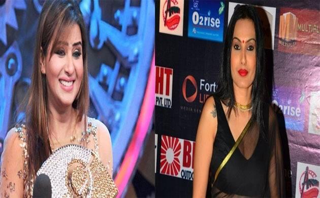 NN Exclusive: Here's why Kamya Panjabi will never talk with Bigg Boss 11 winner Shilpa Shinde