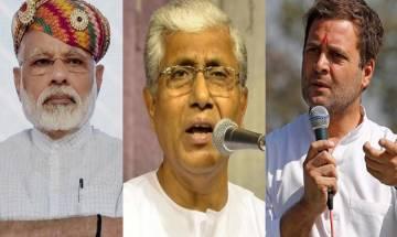 Assembly elections in Tripura on Feb 18, Meghalaya and Nagaland polls on Feb 27: EC