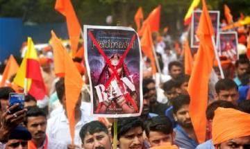 Karni Sena vandalises cinema hall in Bihar; defies SC orders; says Padmavaat should not run